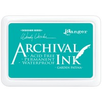 Archival Ink - Garden Patina