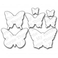 Winged Beauties Die-Namics MFT