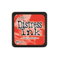 Distress Ink MINI – Barn Door