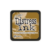 Distress Ink MINI – Brushed Corduroy