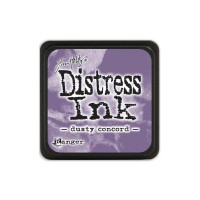 Distress Ink MINI – Dusty Concord