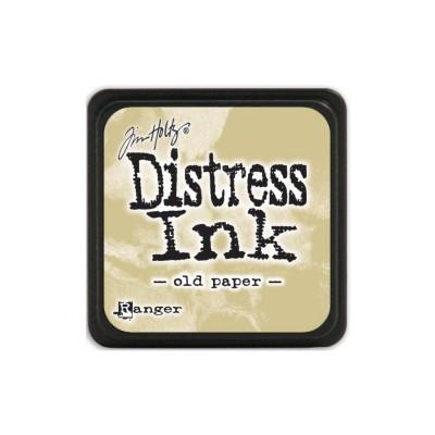 Distress Ink MINI – Old Paper