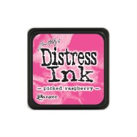 Distress Ink MINI – Picked Raspberry