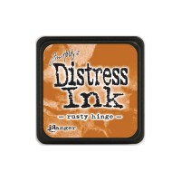 Distress Ink MINI – Rusty Hinge