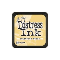 Distress Ink MINI – Scattered Straw
