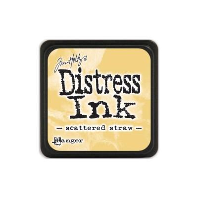 Distress Ink MINI – Scattered Straw