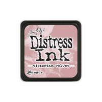 Distress Ink MINI – Victorian Velvet