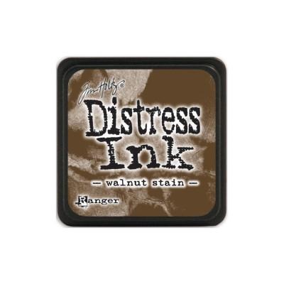 Distress Ink MINI – Walnut Stain