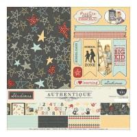 Studious Collection - Authentique