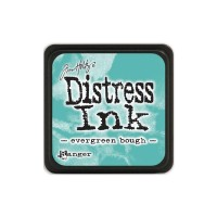 Distress Ink MINI – Evergreen Bough