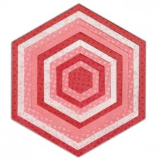 Hexagons Framelits dies - Sizzix