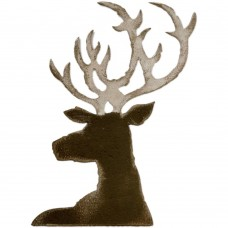 Dashing Deer Tim Holtz Sizzix die