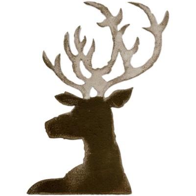 Dashing Deer Tim Holtz Sizzix die