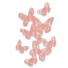 Sizzix Thinlits Dies - Butterflies