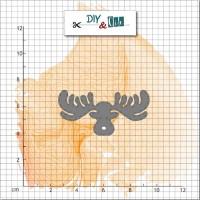 DIY & cie die - Elk