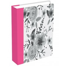 """Project Life D-Ring Planner Album 6"""" x 8"""" Journal Edition"""