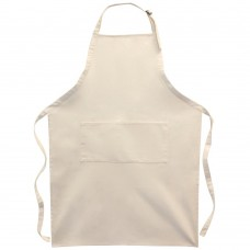 Twill Adult 2-Pocket Apron