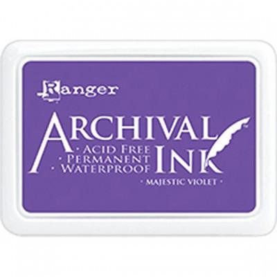 Archival Ink - Majestic Violet