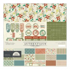 Tradition Collection Kit - Authentique