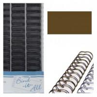 "Bind-it-all wires Brass 3/4"" (19 mm)"