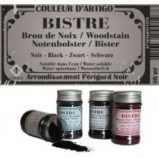 Bistre - Black
