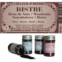 Bistre - Brown