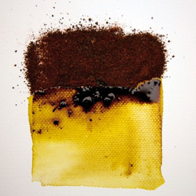 Powertex Bister - Yellow