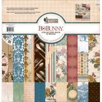 Provence - 30x30 collection Kit par BoBunny