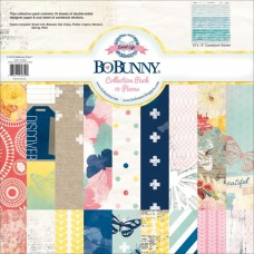 Sweet Life 12x12 collection Kit by BoBunny