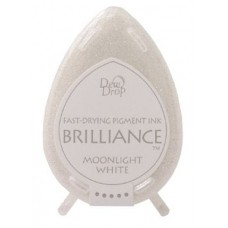 Encre Brilliance Blanche - Moonlight White