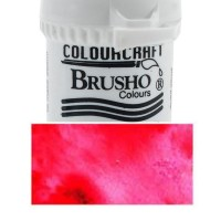 Brusho - Brilliant Red