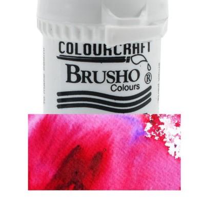 Brusho - Crimson