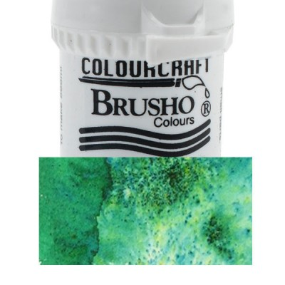Brusho - Emerald Green