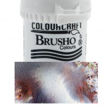 Brusho - Grey