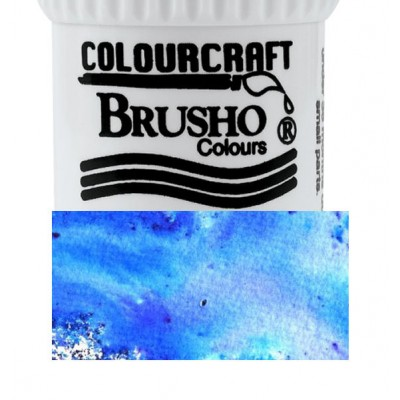 Brusho - Ost.blue