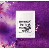Brusho - Purple