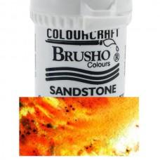 Brusho - Sandstone