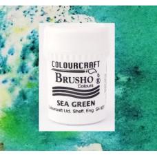 Brusho - Sea Green