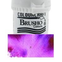 Brusho - Violet