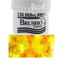 Brusho - Yellow