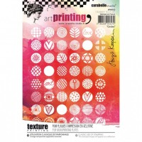 Carabelle Studio Art Printing: Circles / cercles