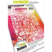 Carabelle Studio art printing: Crazy Patch