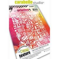 Carabelle Studio Art Printing: Crazy Patch