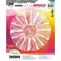 Carabelle Studio Art Printing: Mandala étoilé