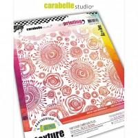 Carabelle Studio Art Printing: Ronds aux pistils
