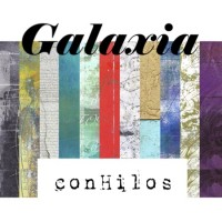 Conhilos - Galaxia (galaxy) - Paper Collection