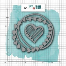 Love - dies by DIY & Cie