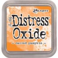 Distress Oxide Ink – Carved Pumpkin