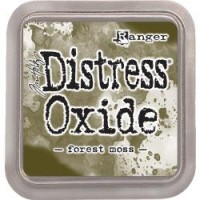 Distress Oxide Ink – Forest Moss