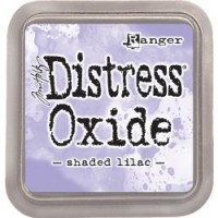 Distress Oxide Ink – Shaded Lilac